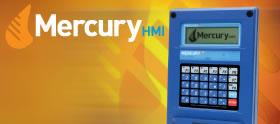 Mercury HMI